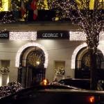 HOTEL GEORGE V (PARIS) 2012