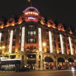 HOTEL LE LUTETIA (PARIS)