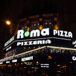 RESTAURANT DI ROMA 2016